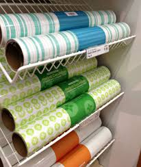 Liners For Kitchen Cabinets by Iheart Organizing You Asked Wrapping Paper Wrap Up