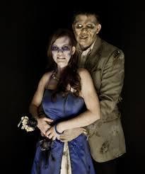 halloween prom the queen of halloween zombie themed parties