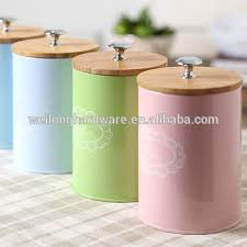 metal canisters kitchen popular metal canister kitchen sugar coffee tea canister sets bamboo