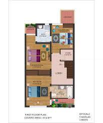 3d Home Design 5 Marla 3d Front Elevation Com 5 Marla Front Elevation U0026 Plan 2
