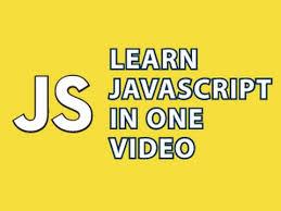 javascript tutorial online book javascript tutorial youtube