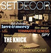 Set Decor Magazine Archives Set Decorators Society of America