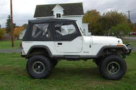 1993 jeep wrangler lift kit 1993 jeep wrangler after olympic 4x4 supply