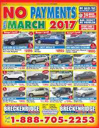 lexus leather warranty march 2017 auto album by thrifty nickel want ads st louis issuu