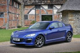 mazda models uk end of the road for mazda rx 8 in the uk less than 100 examples left