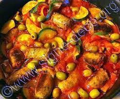 recette de cuisine provencale recette de ragoût de saucisse à la provençale