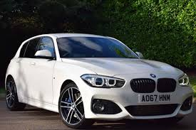white bmw 1 series sport used bmw 1 series for sale listers