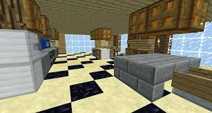 Kitchen Ideas Minecraft Minecraft Kitchen Designs Kitchen Design Minecraft Kitchen Pics