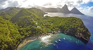anse chastanet resort st lucia resorts caribbean u0027s most romantic