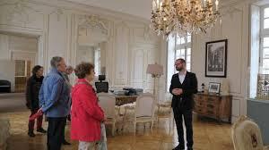 bureau maire de journées du patrimoine visitez le bureau du maire de bayeux vidéo