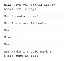 Book Memes - 20 things true book lovers will understand smosh