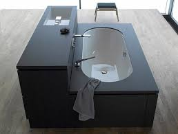 small toilet sink combo small space design 15 fold up all in one bathrooms urbanist