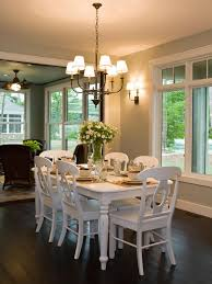 Traditional Dining Room Sets by 37 Best Dark Table Light Chairs Images On Pinterest Home