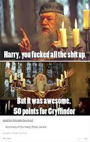Harry Potter Funny Memes - magically funny harry potter memes and tumblr posts