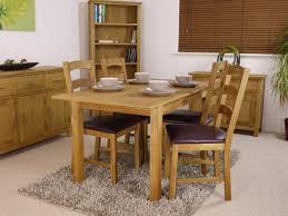 oak dining room set nebraska modern oak 1 drawer l table oak city