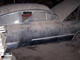 Barn Full Of Classic Cars Barn Find Muscle Car Collector Car Classic Car Information On