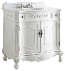 White 36 Bathroom Vanity by Bathroom Sink Vanity Units Twyford Galerie Plan 500 Furniture