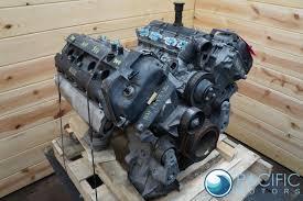 lexus v8 supercharger 4 2l v8 supercharged longblock engine assembly jaguar xkr xj8 xjr