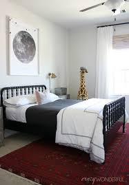 jenny lind bed paint diy bed rails crazy wonderful