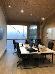 bureaux originaux 2017 nouveaux bureaux nouvelles perspectives pour vertuoz le