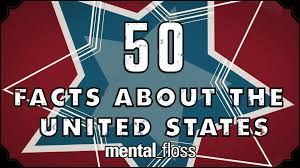 50 great facts about the 50 states mental floss on ep