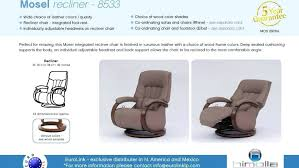 recliner back support cushion recliners with lower lumbar support