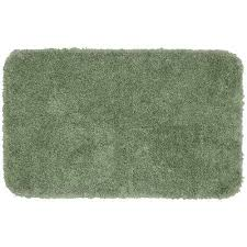 Plum Bath Rugs Plum Bath Rug Serendipity Fern In X In Washable Bathroom