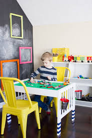 Lego Furniture For Kids Rooms by 7 Diy Project Ideas For Kids U0027 Rooms Erin Spain