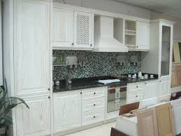 Kitchen Cabinet Plywood Red Oak Solid Wood Kitchen Cabinet Design Wooden Kitchen Cabinets