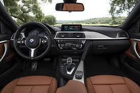 Bmw 316i Interior Photo Comparison Bmw 4 Series Facelift Vs Bmw 4 Series Pre Facelift