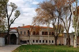 Ottoman Harem by Topkapı Palace Wikipedia