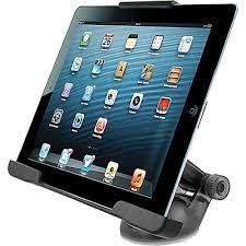 Tablet Desk Mount by Iottie Easy Smart Tap Ipad Car U0026 Desk Mount Hlcrio107 B U0026h