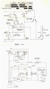 appliance repair how to read schematics diagram kenmore endear
