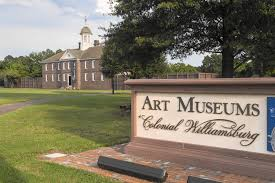 Daily Press List September programs at Colonial Williamsburg s