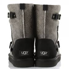 s ugg boots black ugg bomber jacket black dylyn studs s boot