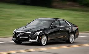 future cadillac 2016 cadillac cts test u2013 review u2013 car and driver