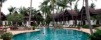 hotel amari palm reef resort in koh samui thailand