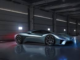 is china u0027s electric nextev car faster than tesla cnn style