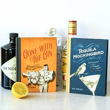 birthday tequila gone with the gin or tequila mockingbird cocktail book by berylune