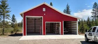 How Much Does It Cost To Build A Pole Barn House by Cda Structures Specializing In Residential U0026 Commercial Pole