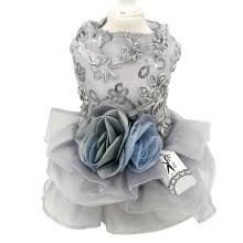 Dog Wedding Dress Popular Dog Formal Dresses Buy Cheap Dog Formal Dresses Lots From