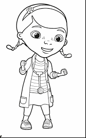 extraordinary doc mcstuffins coloring pages dokardokarz net