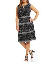 buy michael kors plus dresses u003e off60 discounted