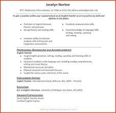 Job Resume Language Skills by Resume Example Language Skills Augustais
