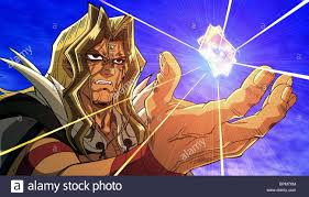 anubis yu gi oh the movie 2004 stock photo royalty free image