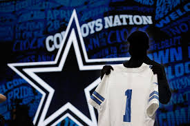 dallas cowboys nfl draft central get the scoop on every pick the