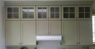 standard mounting height for kitchen cabinets cabinet height for kitchens solved bob vila