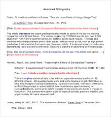 essay bibliography example Pinterest Annotated Bibliography APA Example Page