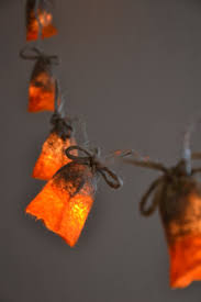 Orange Halloween String Lights 211 Best Felt Lampshades Images On Pinterest Felt Art Wet