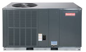 goodman gpc1424h41 2 ton 14 seer self contained packaged air